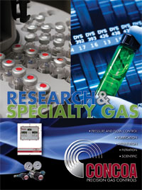 Research & Specialty Gas